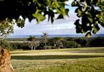 Location vacances Eshowe - Ongoye View Residence - Mtunzini-3