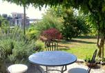 Location vacances Rivoli Veronese - Holiday home Casa Pastrengo 2-3