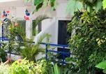 Location vacances Malia - Psaras Apartments-2