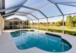 Location vacances Lehigh Acres - Sunglow Villa-1