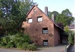 Hôtel Clausthal-Zellerfeld - Gästehaus Kühn-1