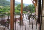 Location vacances Ojacastro - Casa Rural La Chota Marela-1