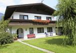 Location vacances Zirl - Holiday Home Landhaus Markt-1