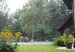 Location vacances Busko-Zdrój - Noclegi Po Rosie-2