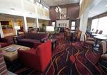 Hôtel Yardley - Homewood Suites by Hilton Newtown - Langhorne, Pa-2