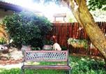 Location vacances Bloemfontein - Adagio Guest Room-3