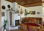 Location vacances Seeboden - Apartments Kampitsch-3