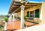 Location vacances Inca - Can Moscari-3