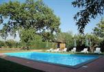 Hôtel Civita Castellana - Villa Iris-1