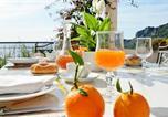 Location vacances Massa Lubrense - Villa la Granseola-3