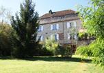 Hôtel Carennac - La Petite Vigne-4