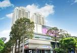 Location vacances Hô-Chi-Minh-Ville - Hung Vuong Plaza Apartment-4