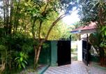 Location vacances Beruwala - Todd Villa-1