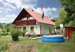 Location vacances Kostálov - Holiday Home Semily with Fireplace I-1