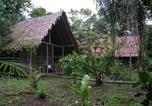 Location vacances Leticia - Reserva Natural Heliconia Amazonas-3