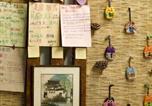 Location vacances Changzhou - Suzhou ithink Youth Hostel-4