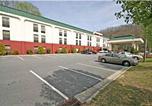 Hôtel Morganton - Hampton Inn Marion-2