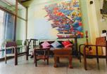 Hôtel Thaïlande - The Aree Hat Yai Hostel-1