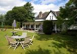 Location vacances Marchwiel - Best Western Cross Lanes Country House Hotel-4