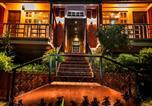 Location vacances Darjeeling - Rangbhang Homestay-4