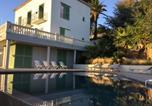 Location vacances Rayol-Canadel-sur-Mer - Villa Luxury Club Sea@Beach-2