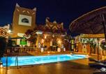 Location vacances Ouarzazate - Le Petit Riad-1