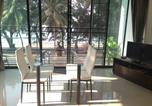 Hôtel Phe - Rayong Sea View Apartment-3