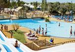 Camping avec Club enfants / Top famille Narbonne - Camping la Côte des roses-1