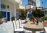 Location vacances Thira - Villa Pavlina-3