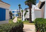Location vacances Ceuta - Soumaya Plage-1