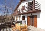 Location vacances Fiuggi - Three-Bedroom Holiday Home in Serrone (Fr)-1