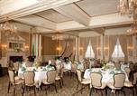 Hôtel Cheney - Spokane Club Inn-1