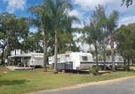 Location vacances Toowoomba - Rose City Caravan Park-3