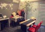 Location vacances Incheon - Incheon Airport Happy Place Guesthouse-2