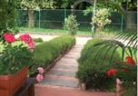 Location vacances Oleggio - Bed&Breakfast Il Ciliegio Fiorito-3