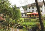 Hôtel Bad Berleburg - Landhaus Wittgenstein