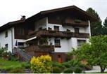 Location vacances Uderns - Ferienwohnung Garber-1