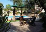 Location vacances Paceco - B&B Castellazzo-4