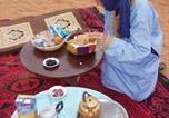 Camping Maroc - Au Bonheur des Dunes-1