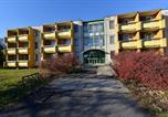 Hôtel Balatonlelle - Fenyő Apartman-1