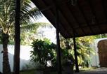 Location vacances Beruwala - Teak Villa-2