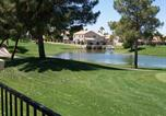 Location vacances Chandler - Ocotillo Home on Golf Course with Pool & Spa-2