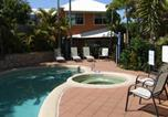 Villages vacances Coolum Beach - Sails Lifestyle Resort-1