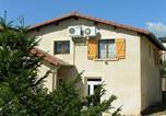 Location vacances Cheminas - La Grange des Vosserts-1