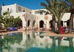 Location vacances Ghazoua - Dar d'Art-1