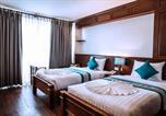 Hôtel Sihanoukville - The Palm Palace Resort-4