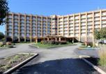 Hôtel Chester - Clarion Hotel Philadelphia International Airport-1