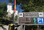 Location vacances Mauterndorf - Apartment Stefanie 2-4