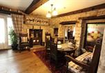 Hôtel Nether Burrow - The Homestead-3