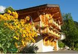 Location vacances La Giettaz - Chalet le Peille-2